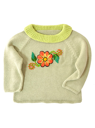 Sweater - Astu