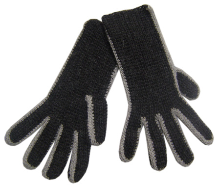 Sayari Gloves