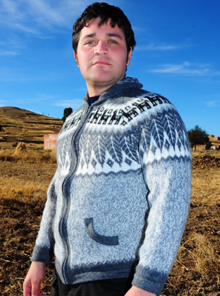 HAND-KNIT SWEATERS: Handcrafted Sweaters at NOVICA