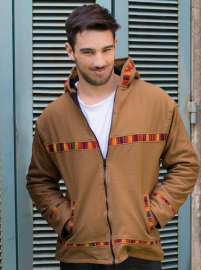 Bayeta Jacket for Him