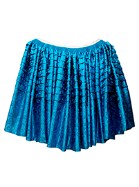 Cholita Skirt - Amaya