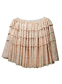 Cholita Skirt - Aruni