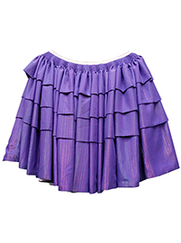 Cholita Skirt - Chima