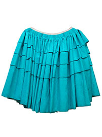 Cholita Skirt - Pillqu