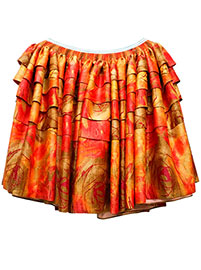 Cholita Skirt - Sagta