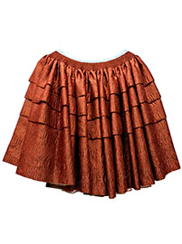 Cholita Skirt - Ururi
